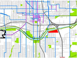 Oklahoma City Map Blog Archives Okc Net Zero Velodrome