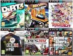 HCM - Sam Store Ps3 Dịch vụ chuyên chép game PS3 Q10 TPHCM