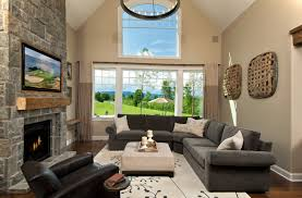 Living Room Design Ideas With Grey Sofa Black Couch Decor Wonderful Ideas For Colorful Sofas Design 17