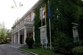 Palazzo della Moncloa