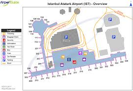 Map Of Dallas Fort Worth Airport by Airport Maps For Carnets Ata Carnet