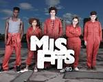 Wallpapers Backgrounds - Misfits Wallpaper 1280x1024 (Misfits show wallpaper 1280x1024 bolumrehberi)