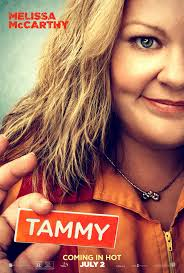 Tammy Teaser Movie Poster