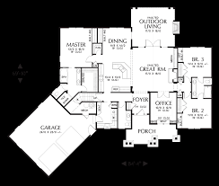 House Plans Designers The Ripley House Plan 5180 3 Bedrooms And 2 5 Baths The House