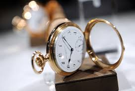 the most expensive watch ever made patek philippe shows off the