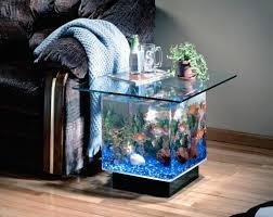 coffee table beautiful fish tank coffee table youtube aquarium