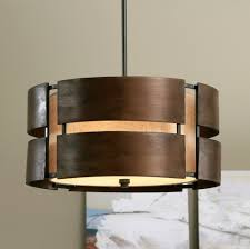 hanging light fixture curved walnut chandelier modern decor