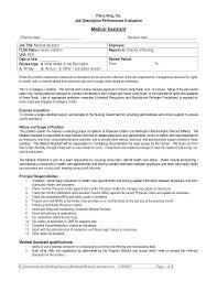 Resume Job Description Examples  example of resume with job     happytom co