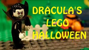 Scary Godmother Halloween Spooktacular Trailer by Dracula U0027s Lego Halloween Youtube