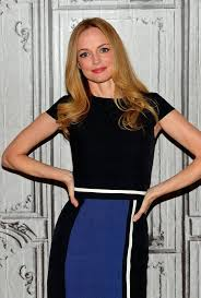 This is what Heather Graham looks like now   Independent ie Irish Independent