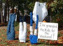 nine harmless halloween pranks to play on your neighbours u2013 the sun
