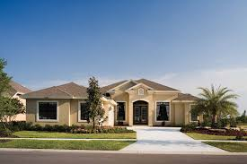 Custom Ranch Floor Plans Luxury Home Plans For The Tradewinds 1079b Arthur Rutenberg Homes