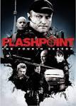 Flashpoint Season 4 / หน่วยสวาทสาดโคตรกระสุน ปี 4 (DVD ซีรีส์ 4 ...
