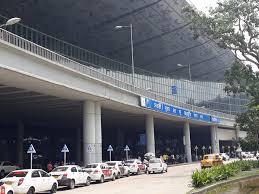 Aeroporto Internacional Netaji Subhas Chandra Bose