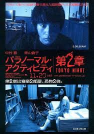 "Paranormal Activity: Tokyo Night (2010) Doblaje: Latino Género: Terror, Suspenso Sinopsis: ""Paranormal Activity: Tokyo Night"" comienza justo donde termina Paranormal Activity, donde una chica […]"
