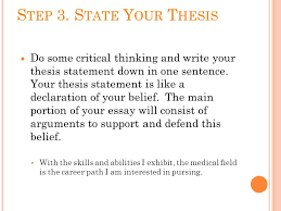Thesis statement in a research paper keywords   www yarkaya com