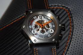 B.R.M. Watches