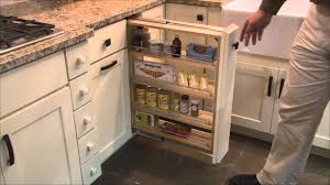 Photo Of Kitchen Cabinets Special Features For Kitchen Cabinets By Cliqstudios Com Youtube