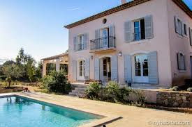 6 south of france villas u0026 apartments with a swimming pool new