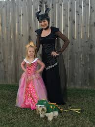 Aurora Halloween Costume 25 Mother Daughter Costumes Ideas Mother