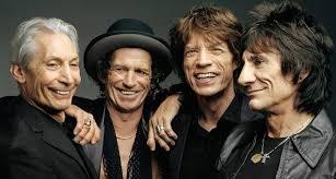 SP, RJ e BH confirmadas em turnê dos Rolling Stones