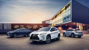 lexus rx f sport gas mileage 2017 lexus rx luxury crossover lexus com