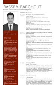 The Best Resume In The World by Customer Services Resume Samples Visualcv Resume Samples Database