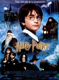 Harry Potter y la piedra filosofal (2001) [Latino]