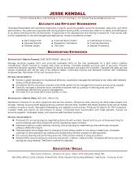 sample resume for accounts receivable best solutions of bookkeeper assistant sample resume about resume collection of solutions bookkeeper assistant sample resume on template sample