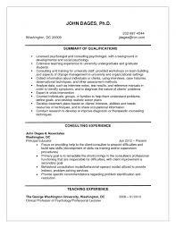 Basic Resume Examples Skills Job Resumes Examples Resume Examples And Free Resume Builder