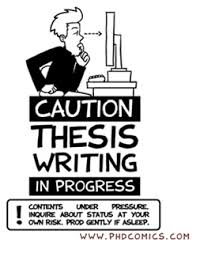 Writing your PhD Thesis Introduction   The WritePass Journal WritePass Writing your PhD Thesis Introduction How do you justify your research project