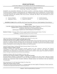 resume objective statement for management template JFC CZ as