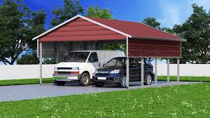 Carport Styles by Roof Style Options And How To Choose The Best Home