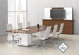 8 Foot Desk by Conference Room And Training Room Furniture Myofficeone Com