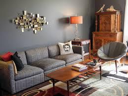 Living Room Design Ideas With Grey Sofa Living Room Blue Gray Youtube
