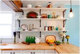 kitchen furniture wall mounted kitchen shelf design u2013 modern shelf