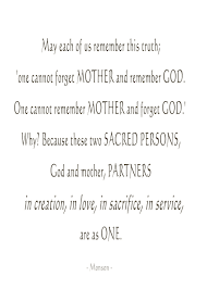 Mother Day Quotes by Just Sweet And Simple Mother U0027s Day Quotes