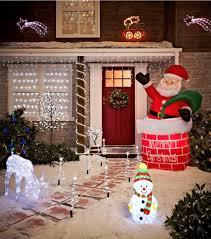 top 40 santa claus inspired decoration ideas christmas celebrations