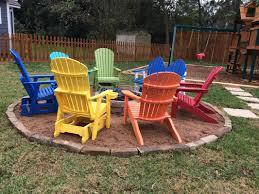 Polyethylene Patio Furniture by Magnolia Outdoor Living Magnolia Outdoor Living Outdoor Poly