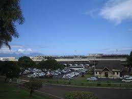 Aéroport international de Tahiti-Faaa