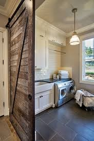 50 beautiful and functional laundry room ideas rustic laundry