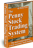 penny stock information