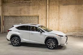 lexus nx sedan highly advanced all new 2015 lexus nx revealed in beijing