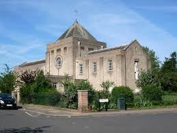 St Mark's, Teddington