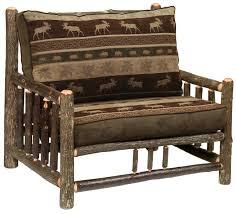 Carolina Leather Sofa by Furniture Hickory Chair Leather Sofa King Hickory Furniture