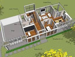 prairie style house plan 4 beds 4 00 baths 3725 sq ft plan 481 3