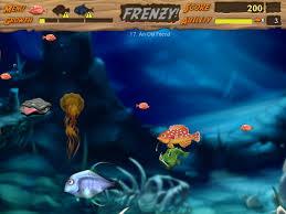 Feeding_Frenzy السمكة كاملة