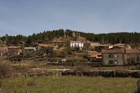 Rabanera del Pinar