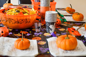 how to throw the best ever halloween themed birthday party our