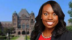 Ontario Ministry of Education www edu gov on ca    Ontario ca Minister Mitzie Hunter